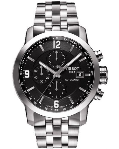 Mens T055.427.11.057.00 Watch