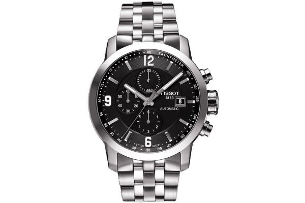 Mens Tissot PRC200 Watch T055.427.11.057.00