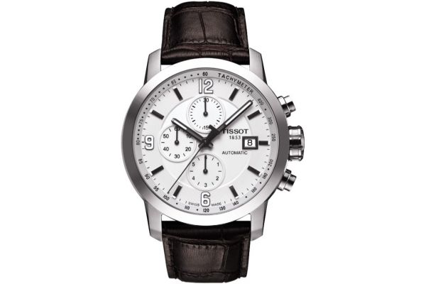 Mens Tissot PRC200 Watch T055.427.16.017.00