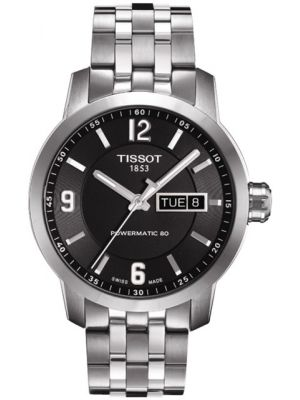 Mens T055.430.11.057.00 Watch