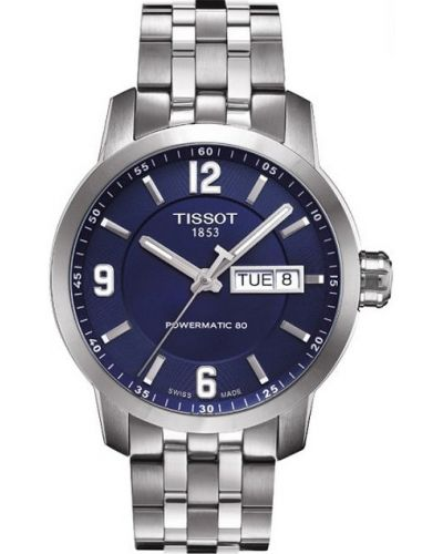 Mens T055.430.11.047.00 Watch