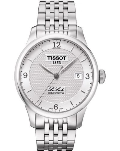 Mens T006.408.11.037.00 Watch