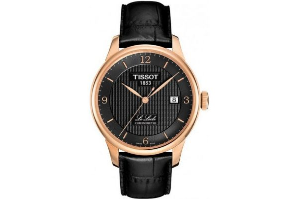Mens Tissot Le Locle Automatic Watch T006.408.36.057.00
