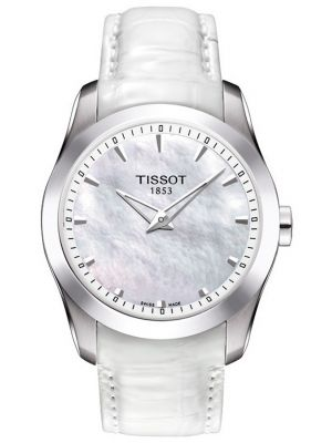Womens T035.246.16.111.00 Watch