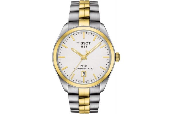 Mens Tissot PR100 Watch T101.407.22.031.00