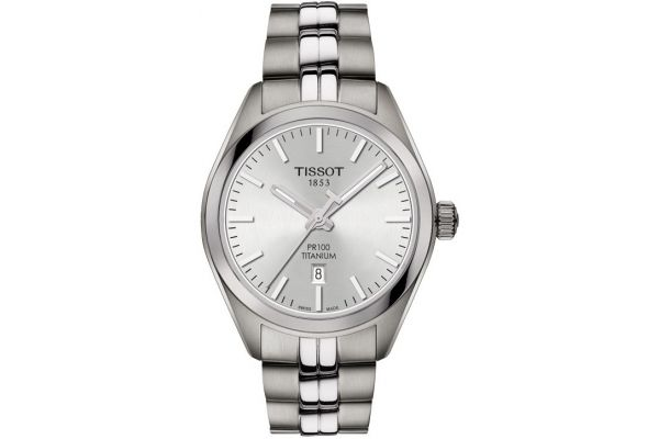 Womens Tissot PR100 Watch T101.210.44.031.00