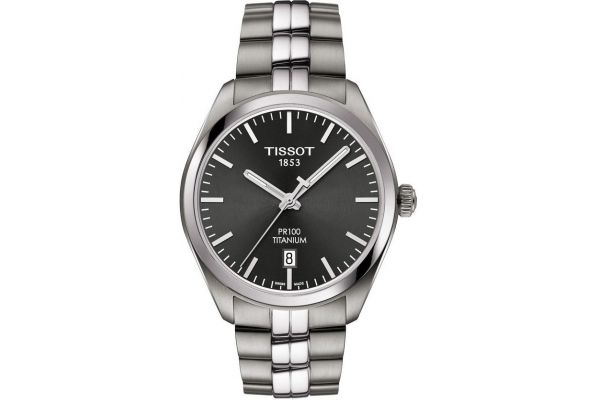 Mens Tissot PR100 Watch T101.410.44.061.00