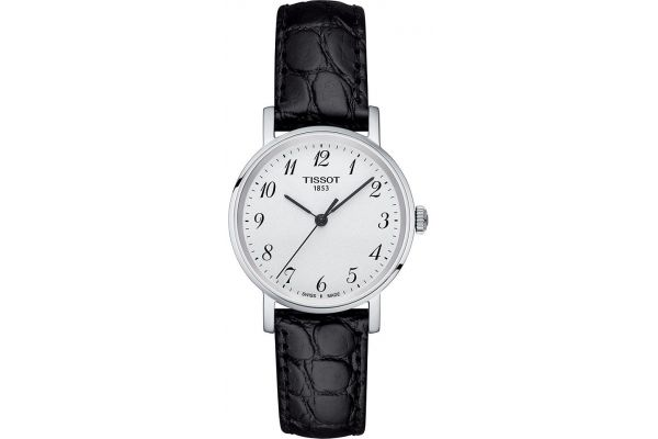 Womens Tissot Everytime Watch T109.210.16.032.00