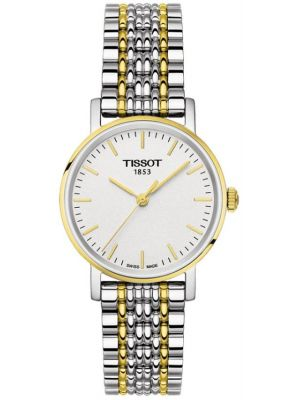 Womens T109.210.22.031.00 Watch