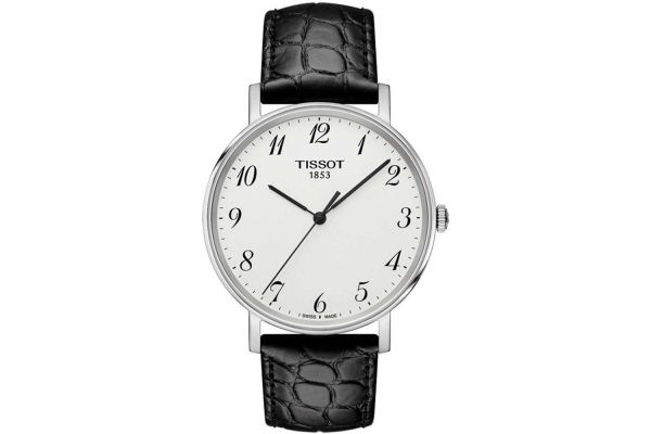 Mens Tissot Everytime Watch T109.410.16.032.00