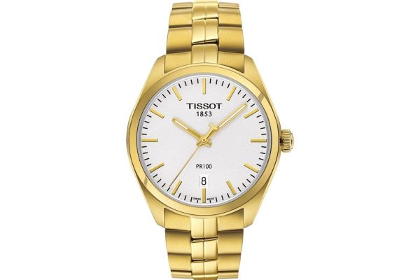 Mens Tissot PR100 Watch T101.410.33.031.00