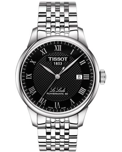 Mens T006.407.11.053.00 Watch