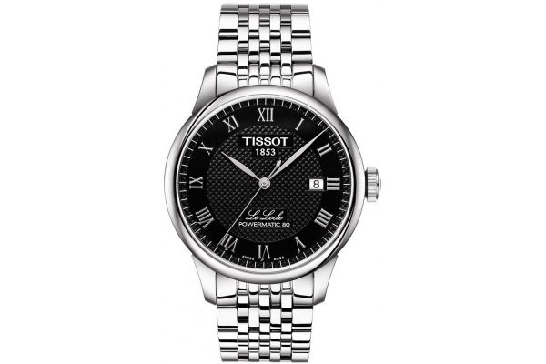 Mens Tissot Le Locle Automatic Watch T006.407.11.053.00