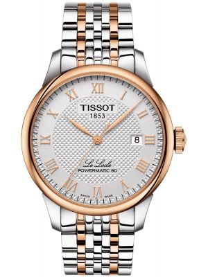 Mens T006.407.22.033.00 Watch