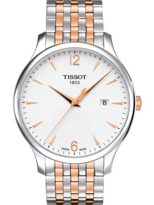 Mens T063.610.22.037.01 Watch