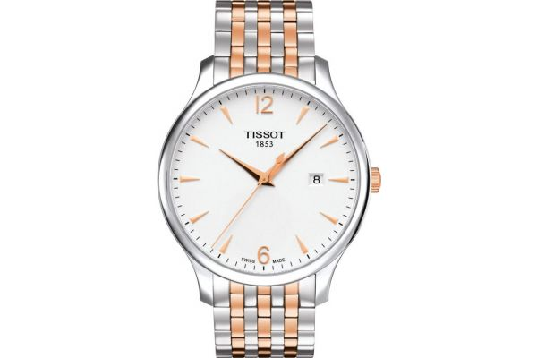 Mens Tissot Tradition Watch T063.610.22.037.01