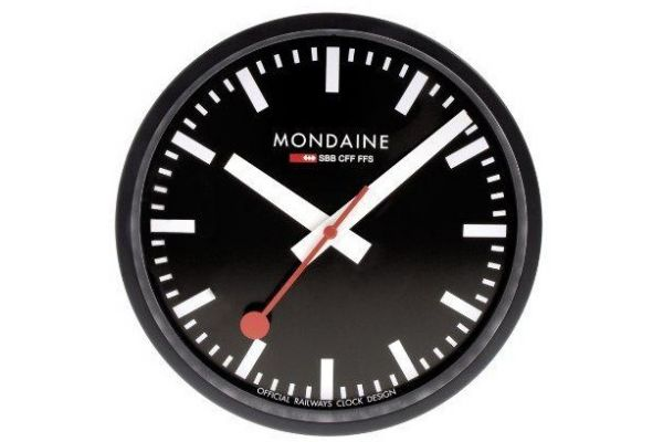Worldwide Mondaine  Watch A990.CLOCK.64SBB