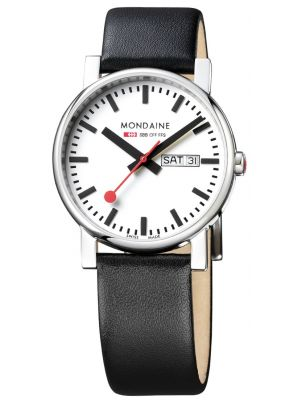 army victorinox review swiss officer mechanical watches date officers classic s day watch
