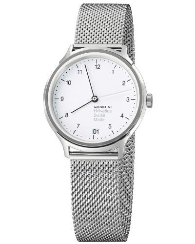 Womens MH1.R1210.SM Watch