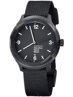 Mens MH1.B1221.NB Watch