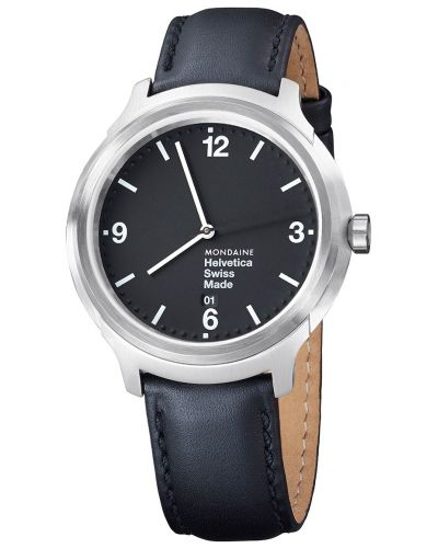Mens MH1.B1220.LB Watch