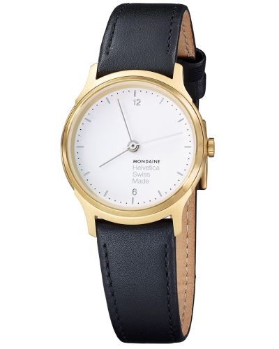 Womens MH1.L1111.LB Watch
