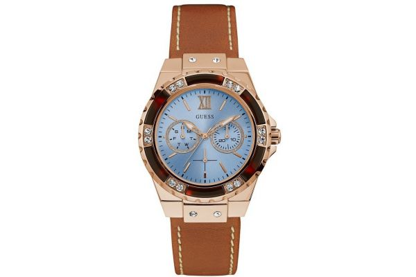 Womens Guess Limelight Watch W0775L7