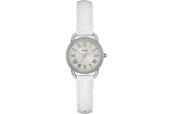 Womens Guess Fifth Ave Watch W0959L1