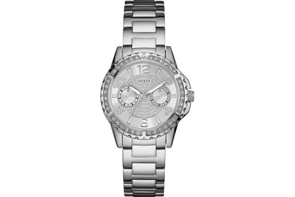 Womens Guess Sassy Watch W0705L1