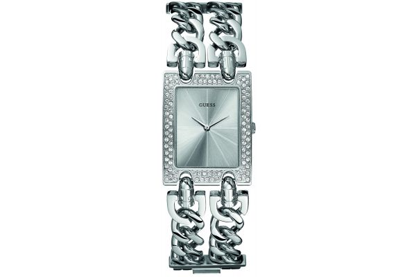 Womens Guess Trend Watch W95088L1