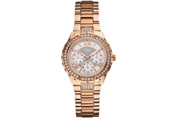 Womens Guess Viva Watch W0111L3