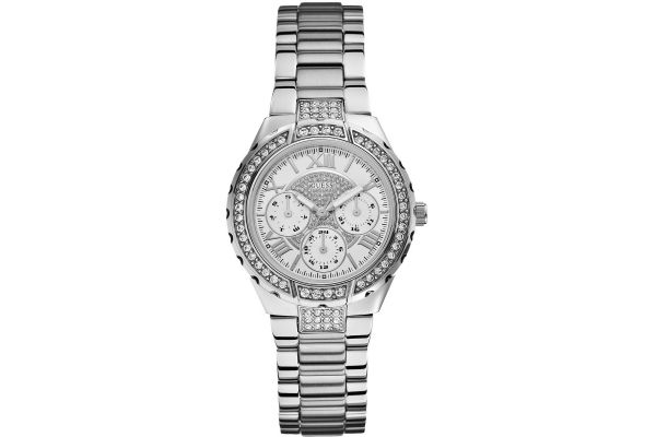 Womens Guess Viva Watch W0111L1