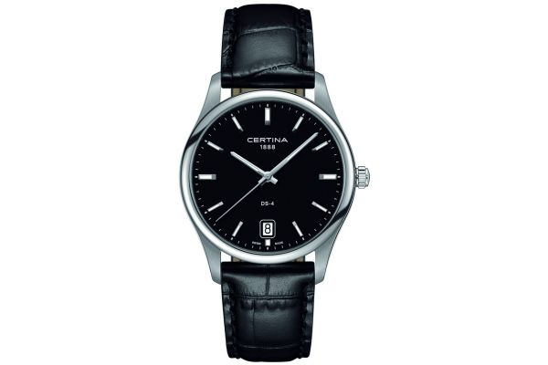 Mens Certina DS-4 Watch C0226101605100