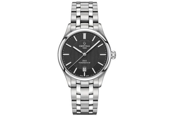 Mens Certina DS-8 Watch c0334071105100