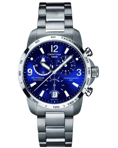 Mens C0016394404700 Watch