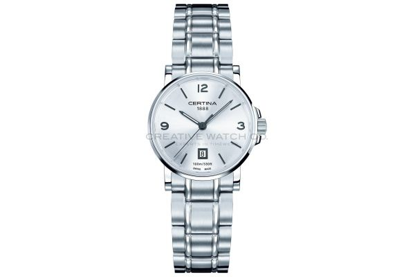 Womens Certina DS Caimano Watch C0172101103700