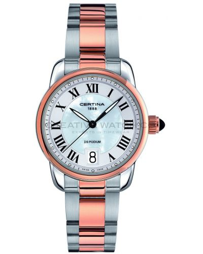Womens C0252102211800 Watch