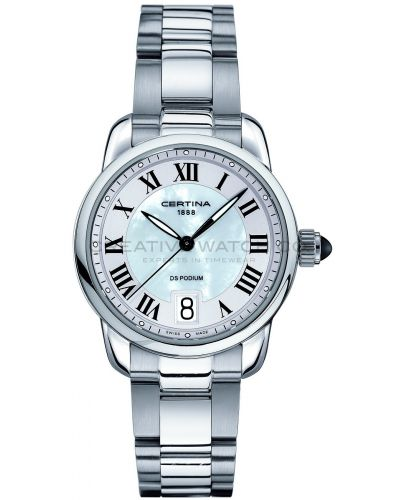 Womens C0252101111800 Watch
