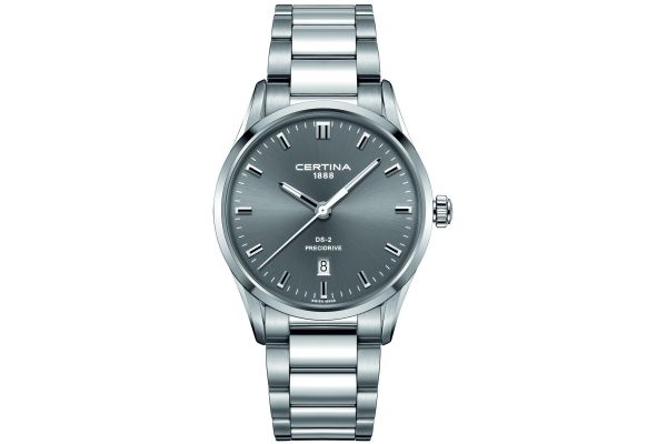 Mens Certina DS-2 Watch C0244101108120