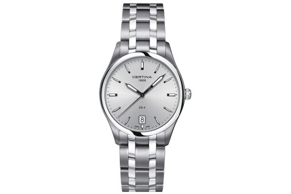 Mens Certina DS-4 Watch C0224101103100