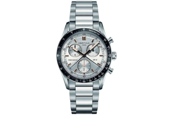 Mens Certina DS-2 Watch C0244471103101