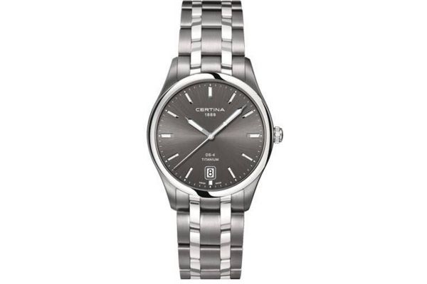 Mens Certina DS-4 Watch C0224104408100