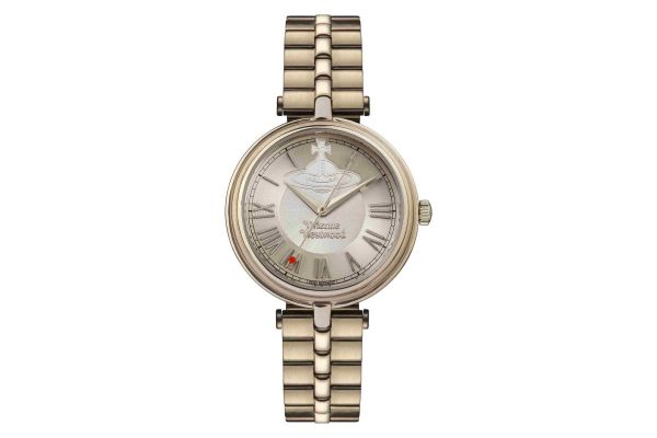 Womens Vivienne Westwood Farringdon Watch VV168NUNU