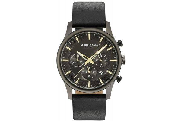 Mens Kenneth Cole Classic Watch KC15106004