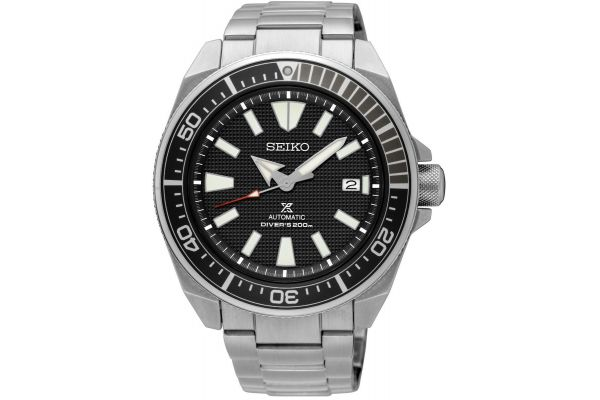 Mens Seiko Prospex Watch SRPB51K1