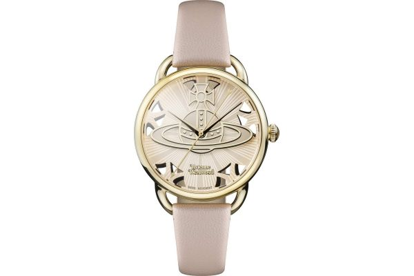 Womens Vivienne Westwood Leadenhall Watch VV163BGPK