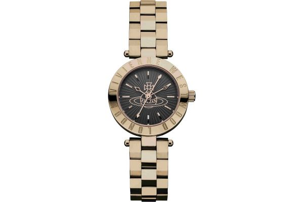 Womens Vivienne Westwood Westbourne Orb Watch VV092RS