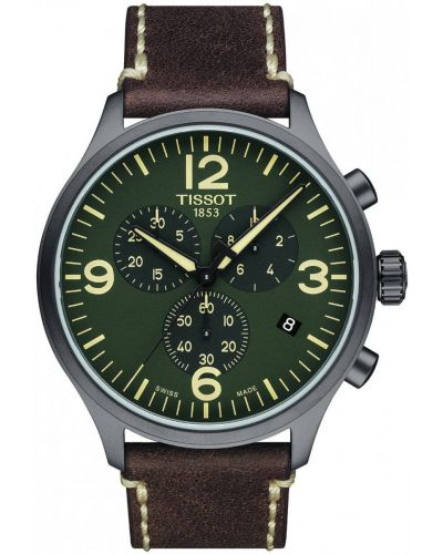 Mens T116.617.36.097.00 Watch