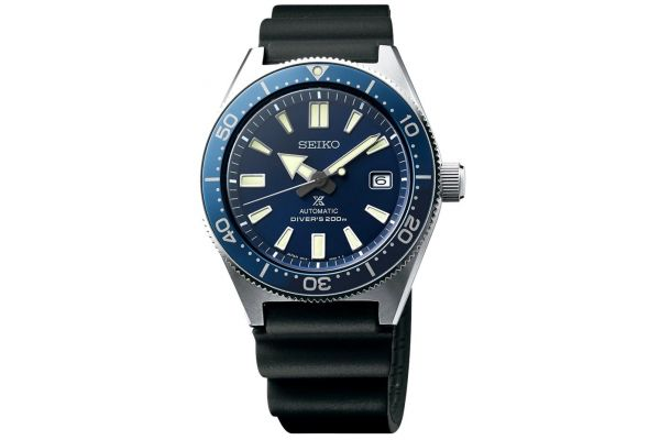 Mens Seiko Prospex Watch SPB053J1