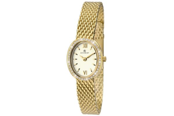 Womens Accurist Classic Watch 8069.00